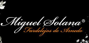 Fardelejos Miguel Solana - Los Fardelejos de Arnedo